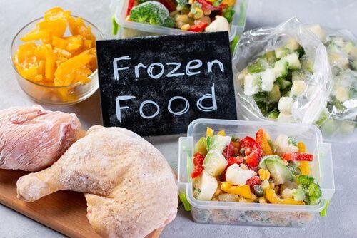 Frozen Ready Meals Market