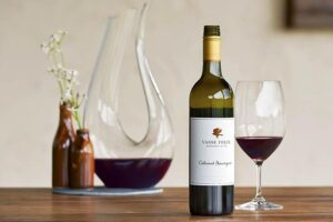 Luxury Wines and Spirits Market