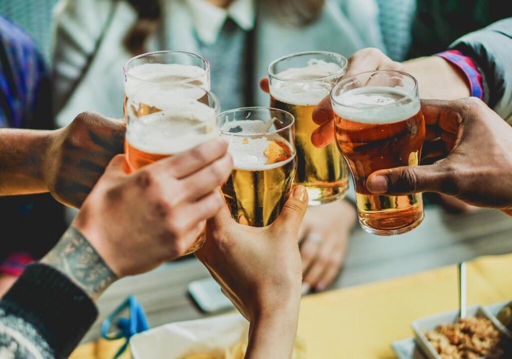 Non-alcoholic Malt Beverages Market