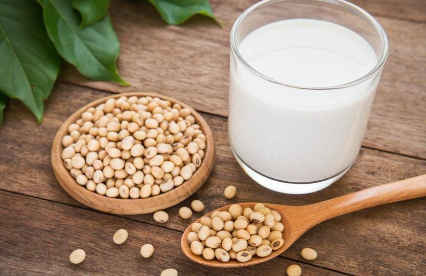 Soy Protein Ingredients