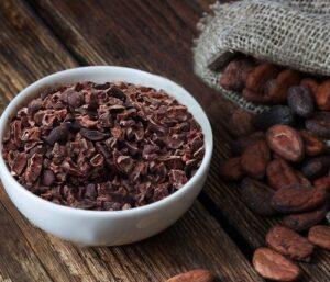 Cocoa Nibs Market