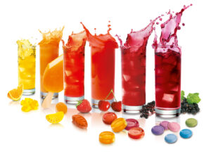 Food & Beverages Color Fixing Agents