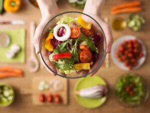 Nutrient Profiling System